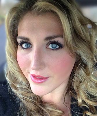 Leah Britton headshot